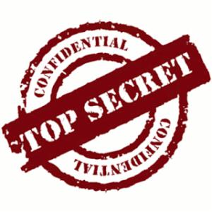 Dax Top Secret