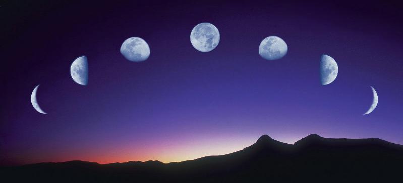 Cicli Lunari