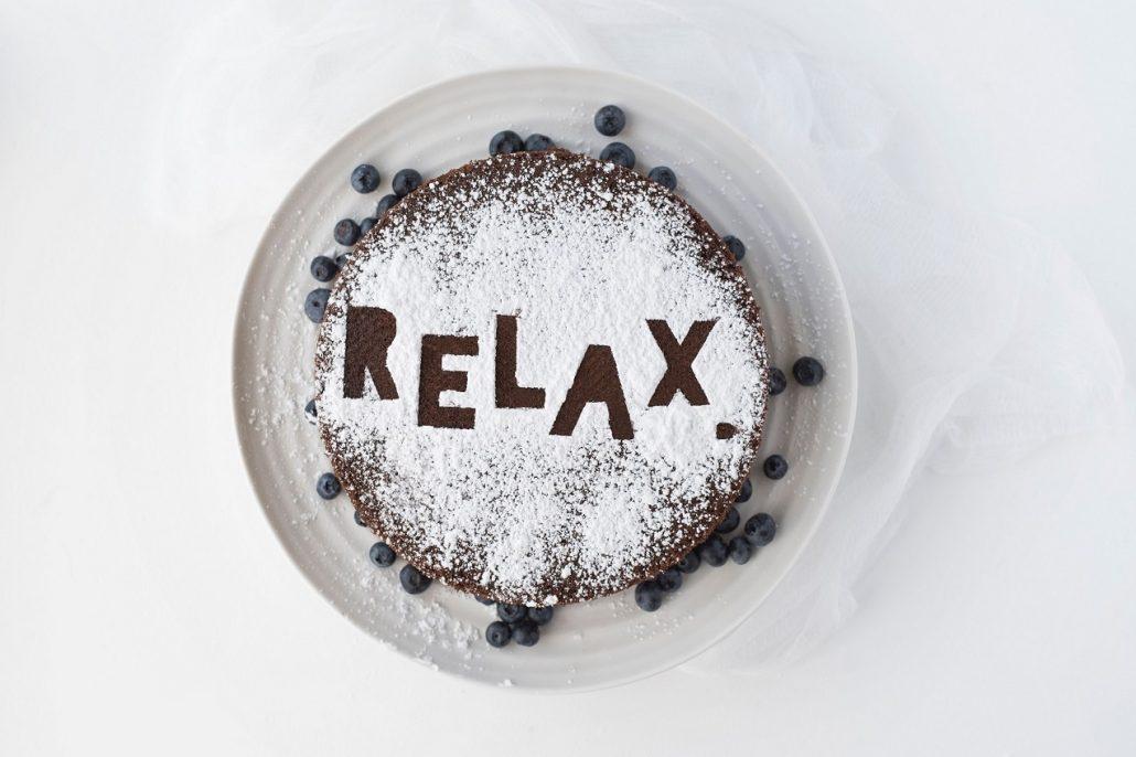 Suerte Amigo Relax
