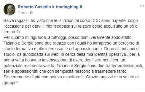Recensione tradingblog