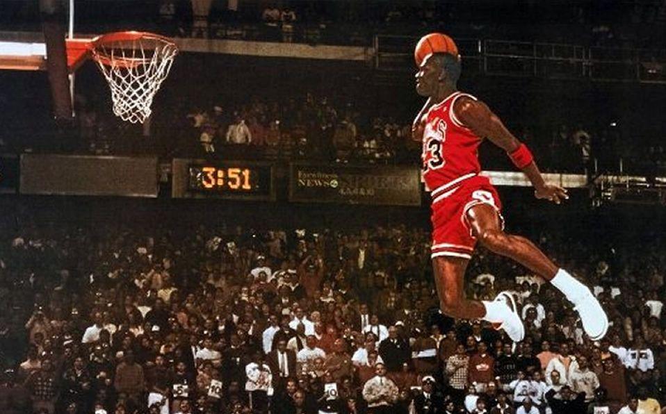Quella Volta che ho incontrato Michael Jordan
